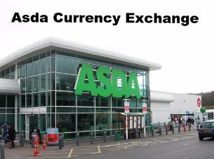 Currency exchange near me
